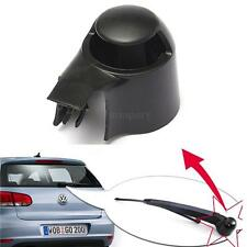 REAR WIPER WINDOW WASHER ARM COVER CAP FOR VW MK5 CADDY GOLF PASSAT POLO TOURAN