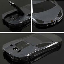 3D Luxury Race Black Car Hard Case for Samsung Galaxy S3 i9300 Quality Cover