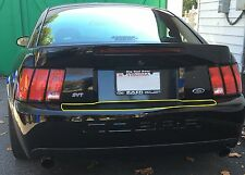 03/04 Cobra [03MC_PP_T] Top Bumper Paint Protection Vinyl - 2003/2004