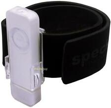 Speck Silicone Skin Case + Armband for iPod Shuffle 1G (1st gen)