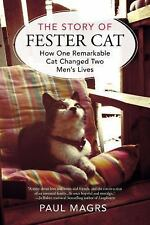 The Story of Fester Cat, Magrs, Paul