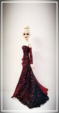 Fashions for Evangeline Ghastly ***Gothic Sparkle*** by DAO
