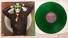 Steve Miller Band ‎– The Joker ☼ Grünes Vinyl Geen Wax ☼ LP France SPC 81 514