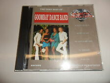 Cd   Goombay Dance Band  – The Very Best Of