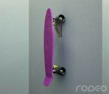 Penny Board Storage Wall Hanger, Compatible with all types of boards.