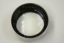 "12"" f6.3 Kodak Commercial Ektar lens only. NO SHUTTER. Only Glass"