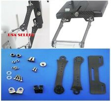 Remote & FPV Screen Display LCD Monitor Holder Mount Bracket For DJI Phantom