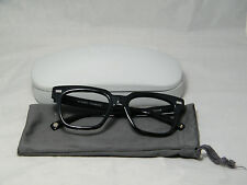 Warby Parker Winston 100 Eyeglass Frames 49 19 140 With Case