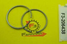 F3-2206438 Serie Segmenti Fasce  pistone 39 X 1,5 Grano esterno (G15H)