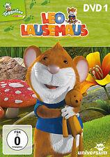 DVD * LEO LAUSEMAUS - DVD 1 # NEU OVP §