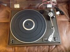 Pioneer PL 12d RECORD DECK
