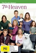 7th Heaven: Season 4 - Allyce Beasley NEW R4 DVD