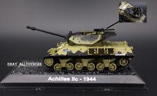 1/72 WWII British Tank Destroyer M10 Achilles IIC MOWAS Soldiers Battlefield1