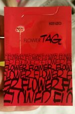 Flower Tag by Kenzo  10 Sachets 0.7 ml ( 7 ml total)