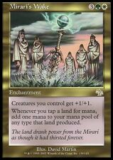 RISVEGLIO DEL MIRARI - MIRARI'S WAKE Magic JUD Mint