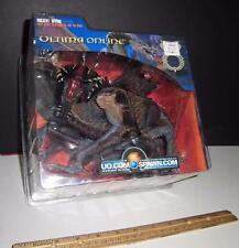 McFarlane Ultima Online - Ancient Wyrm Dragon - Detailed Video Game Figure