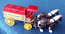 Reproduction Arm & Hammer Horse and Buggy Bank 62060 1980's
