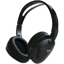 NEW Boss Audio Hp12 Ir Wireless Headset