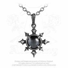 Alchemy Halskette Anhänger Chaosium Gothic Schmuck