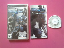 Armored Core : Formula Front  - SONY PSP - PAL complet