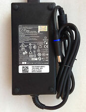 @Original OEM Dell 180W AC Adapter for Alienware M17X R5 GTX 765M Gaming Laptop