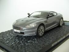 ASTON MARTIN DBS CASINO ROYALE JAMES BOND 007 1/43 UNIVERSAL HOBBIES ATLAS