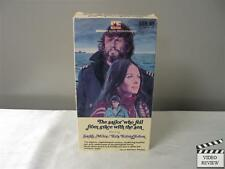 The Sailor Who Fell From Grace With the Sea (VHS) Sarah Miles Kris Kristofferson