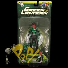 "GREEN LANTERN Series 5 SORANIK NATU 6"" Action Figure DC Direct 2011 NIP Rare!"