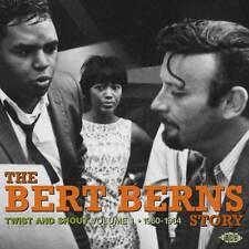 Twist And Shout - The Bert Berns Story Volume 1 - 1960-1964 (CDCHD 1178)