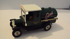 Ford Model T publicitaire  - Matchbox 1988