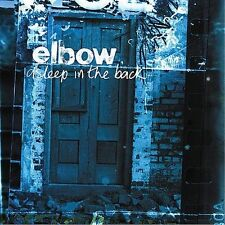 Elbow - Asleep in the Back (CD, 2006, V2 (USA))