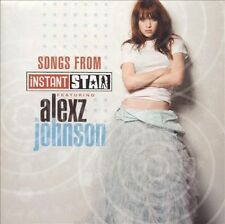 Songs From Instant Star Johnson, Alexz MUSIC CD