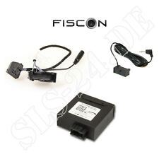 FISCON 36496-1 Bluetooth Umrüst-Set UHV Low VW Passat 3C Golf 5 6 EOS Caddy Polo