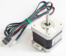 US Ship Nema 17 Stepper Motor Bipolar 59oz.in CNC/3D Printer