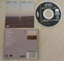 CD (SANS BOITE NO BOX) THIRD PLANE RON CARTER HERBIE HANCOCK 6 TITRES 1982
