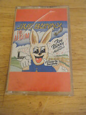 Jive Bunny: The Album by Jive Bunny & the Mastermixers (Cassette,1989, Atco)