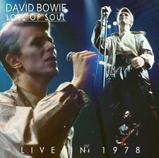 David Bowie The Decade Of Five Years