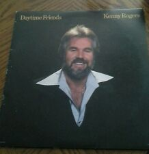 Kenny rogers daytime friends vinyl record