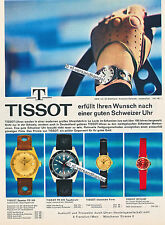 Tissot-Seastar-PR516-1968-Reklame-Werbung-genuine Advertising-nl-Versandhandel