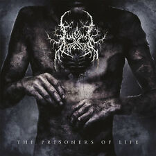 "Funeral Oppression ""The Prisoners of Life"" (NEU / NEW) Black-Metal"