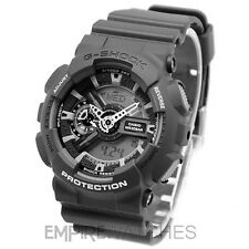 **NEW** CASIO G-SHOCK MENS HYPER COMPLEX SPORTS WATCH - GA-110C-1A - RRP £115