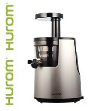 Hurom HH 'Elite' Slow / Cold Press Juicer - Silver