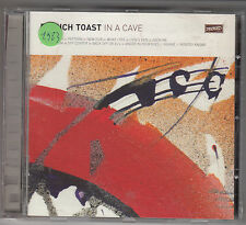 FRENCH TOAST - in a cave CD