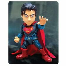 Batman v Superman Hybrid Metal Action Figure Superman 14 cm HEROCROSS