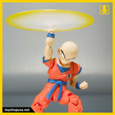 Dragon Ball Z S.H. Figuarts: Klilyn Krillin - Bandai