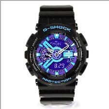 Casio G Shock Herrenuhr GA-110HC-1AER