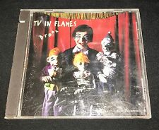 TV in Flames : Drool CD (1993)  FREE  SHIPPING!