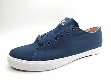 SUPRA THUNDER LOW NAVY TWILL MEN SHOES SIZE 13