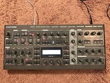 USED Access Virus TI2 Desktop Analog Modeling Synthesizer Synth Module