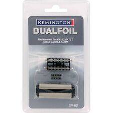 REMINGTON SP-62 REPLACEMENT DUALFOIL & CUTTER PACK F3790 DA757 DA557 DA307 DA207